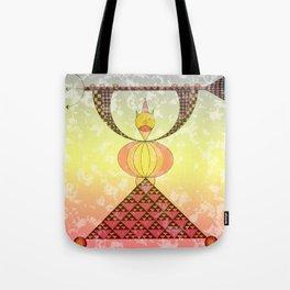 El de timanfaya Tote Bag
