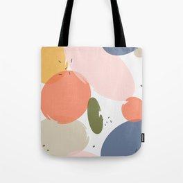 Jellybean Tote Bag