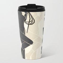 Catwoman Metal Travel Mug