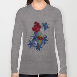 Nigella Long Sleeve T-shirt
