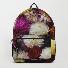 Dahlia Mix Backpack