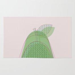 Pear Rug