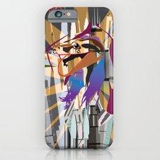 she have revenge iPhone 6s Slim Case
