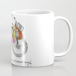 The Spirit Of Mumbai Coffee Mug