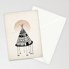 Fancy Living Stationery Cards