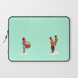 Summer Laptop Sleeve