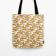 Rubah Tote Bag