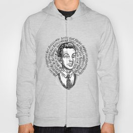 Moses Supposes Hoody