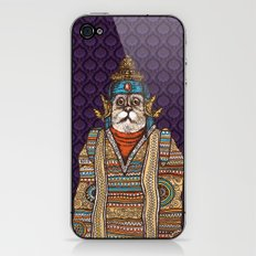 Persian iPhone & iPod Skin
