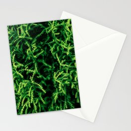 Botanical Gardens Evergreen #939 Stationery Cards