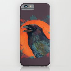 Raven Sun Slim Case iPhone 6s