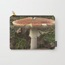 Amanitae Muscariae Carry-All Pouch