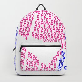 gender care Backpack