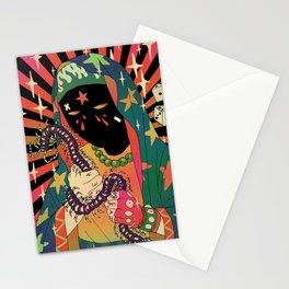 YARMIE Stationery Cards