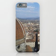 Firenze From Above Slim Case iPhone 6