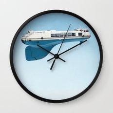 Zarya Wall Clock