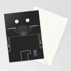 Minimal K-2SO Droid Stationery Cards