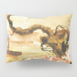 Sakura Pillow Sham