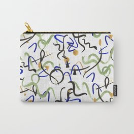 Miro fog Carry-All Pouch