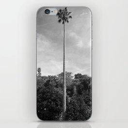 Boner iPhone Skin