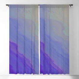 aladdin tone gradient Blackout Curtain