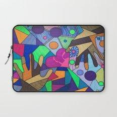 Diversity Laptop Sleeve
