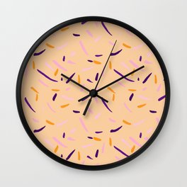 100s and 1000s Wall Clock