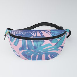 Miami Vibes Fanny Pack