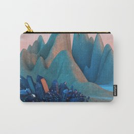 Found You Carry-All Pouch