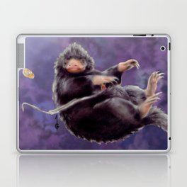 Niffler (Fantastic Beasts FANART) Laptop & iPad Skin