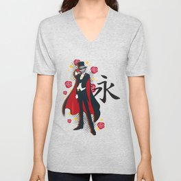 Protector of the Senshi Unisex V-Neck