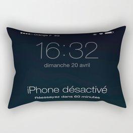 60 Rectangular Pillow