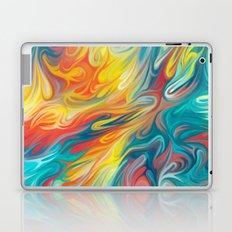 Abstract Colors II Laptop & iPad Skin