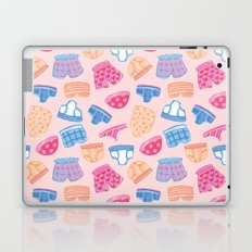 Underwear Pattern Laptop & iPad Skin
