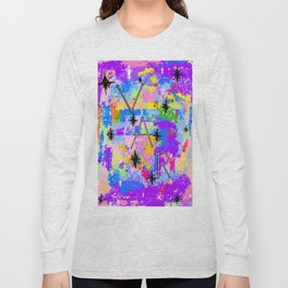 VAR Bright Long Sleeve T-shirt