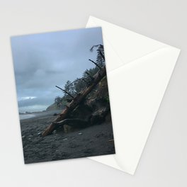 Olympic Coast Stationery Cards