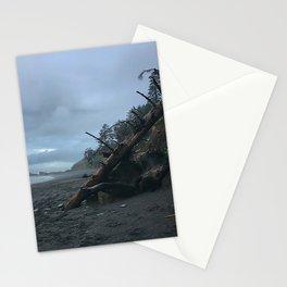 Olympic Coast Stationery Cards