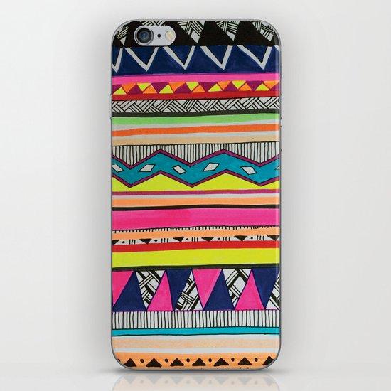 GHHORIZONTAL iPhone & iPod Skin