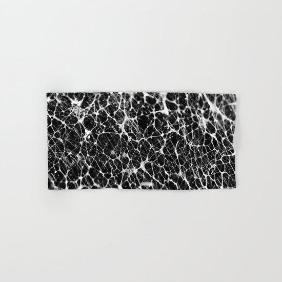 October Web Hand & Bath Towel