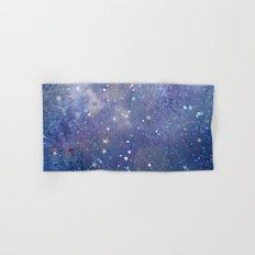 Galaxy II Hand & Bath Towel