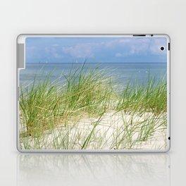 Dunes of the Baltic Sea Laptop & iPad Skin