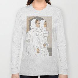 Punjabi Mutiyars 1 Long Sleeve T-shirt