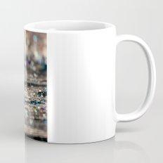 Glitter is a Girl's Best Friend Mug