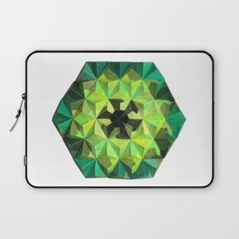 Forest Hues Laptop Sleeve