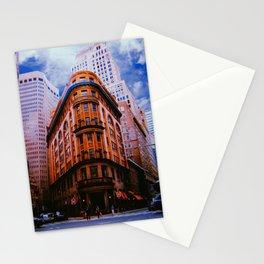 New York City // Retro 56 Stationery Cards