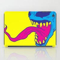 venom iPad Cases featuring Venom. by Hussein Ibrahim
