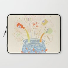 Dream Potion Laptop Sleeve