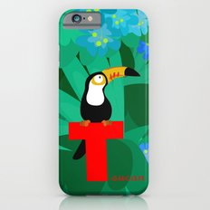 t for toucan Slim Case iPhone 6s