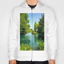 Aqua Lake Hoody