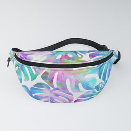My Tropical Garden 26 Fanny Pack